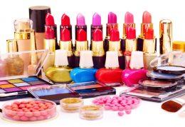 عوارض استفاده از محصولات آرایشی حاوی گلوتن