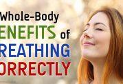 عوارض تنفس غیر اصولی برای بدن
