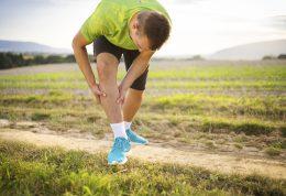 اطلاعاتی جامع در مورد شین اسپلینت یا درد جلوی ساق پا