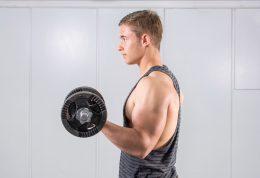 10 تمرین ورزشی برای عضلانی تر شدن بازو
