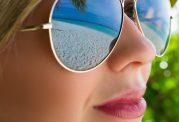 فواید استفاده از عینک آفتابی برای دیابتی ها