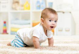 تغییر وزن نامحسوس در کودکان