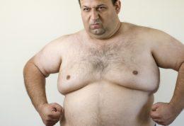 چربیهای شکمی عامل بروز سرطان