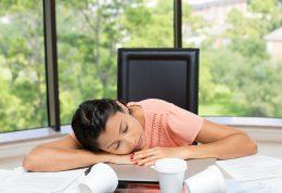 توصیه های مهم خوراکی برای برطرف کردن احساس خستگی