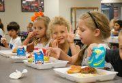 وعده صبحانه برای کودکان از اهمیت ویژه ای برخوردار است