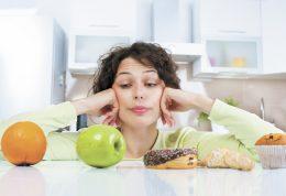 کنترل قند خون با تقسیم وعده های غذایی