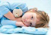 علت ابتلا کودکان به کم خونی
