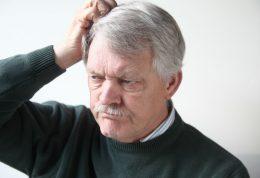 شیوع روز افزون بیماری آلزایمر