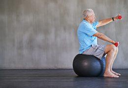 مقابله با آلزایمر با مراقبت از قلب