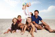 نگاهی به ساختار خانواده در زندگی امروزی