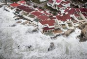 طوفان ایرما چیست؟