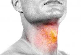 بروز سرطان در گلو با برخی علائم مهم