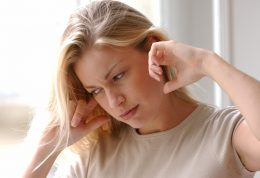 فواید سنگ نوردی در بهبود افسردگی