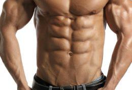 عوامل تاثیرگذار بر عضلانی شدن شکم