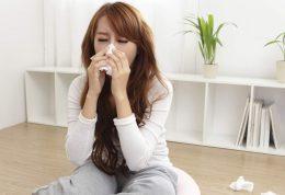 پیشگیری از بروز واکنش های آلرژیک