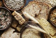 فواید پیروی از رژیم غذایی غلات کامل