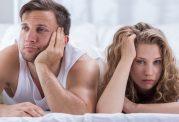 استرس بلای جان رابطه زناشویی شماست!