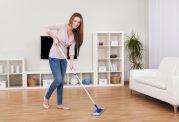 کسانی که به انجام کار های خانه می پردازند عمری طولانی دارند