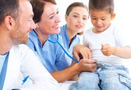 بررسی علل درد قفسه سینه در کودکان و روش های درمان آن