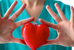 حفظ سلامت قلب با اكوكارديوگرافي