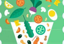 7 ماده مغذی مضر در مولتی ویتامین ها
