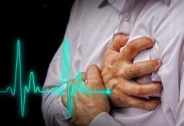 مهمترین زمان حمله قلبی