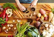 چه عارضه هایی سلامتی افراد گیاه خوار را تهدید می کند