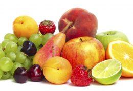 از این 5 میوه به عنوان منبع پروتئین استفاده کنید!