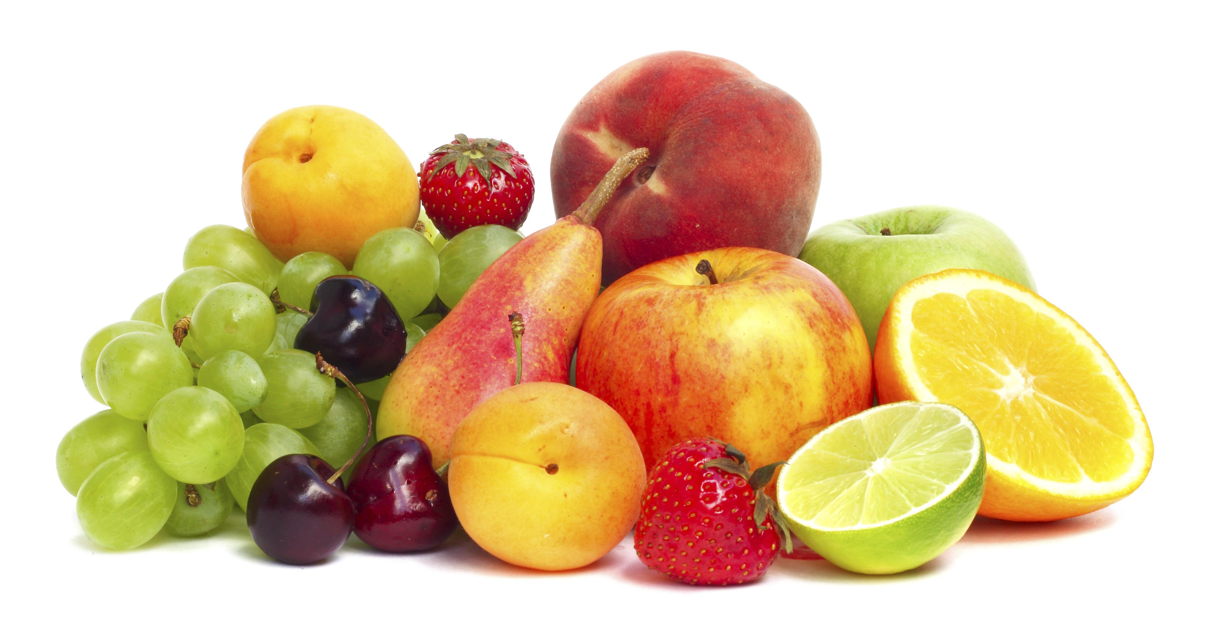 5 for Clipart frutta