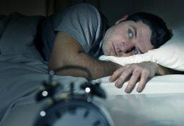 تغییر مکان خواب و ابتلا به اختلالات خواب