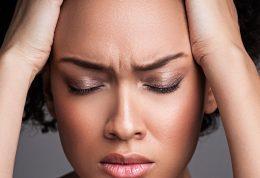 آیا اختلال هورمونی دارید؟