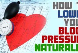 کاهش وزن برای مقابله با افزایش فشار خون