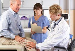 آرتروز زانو؛ مراحل و درمان بیماری آرتروز زانو