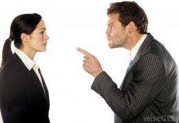 اصول مواجهه با خشم و عصبانیت اطرافیان