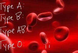 گروه خونی O از چه برنامه های غذایی باید پیروی کنند