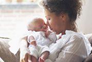 ریسک بالای چاقی در فرزند مادران چاق