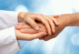 همدردی با مبتلایان به سرطان
