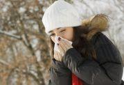 مقابله با سرماخوردگی با روشی تازه