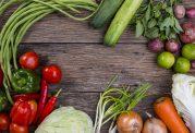 دفع سموم از بدن با روش های خوراکی