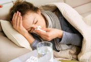 دمنوش ویژه برای درمان سرماخوردگی