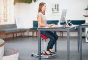 در محل کار خود چگونه وزنمان را کم کنیم؟