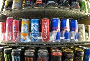 نوشیدنی های انرژی زا و عوارض آن ها