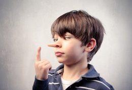 با دلایل دروغ گفتن کودکان آشنا شوید