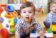 چه اسباب بازی های برای کودکان مناسب می باشد؟