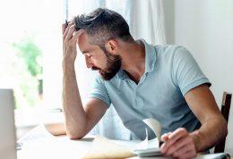 ابتلا به افسردگی با کاهش ویتامین های مهم بدن