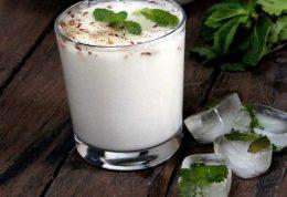 دوغ نوشیدنی سالم و سنتی ایرانیان