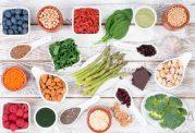 اهمیت گنجاندن مواد مغذی مهم در برنامه غذایی