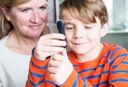 چگونه مانع ایجاد دیابت در خردسالان شویم