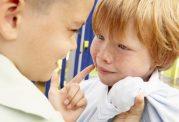 قلدرمآبی در خردسالان