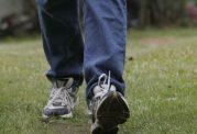 تاثیرات مفید پیاده روی برای بدن